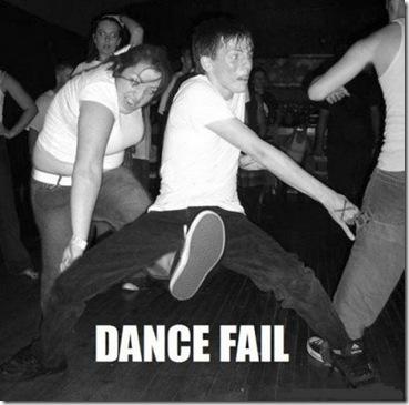 dance-fail