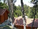 ağva orman evleri