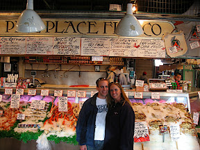 Seattle Pike Place Fish Co.