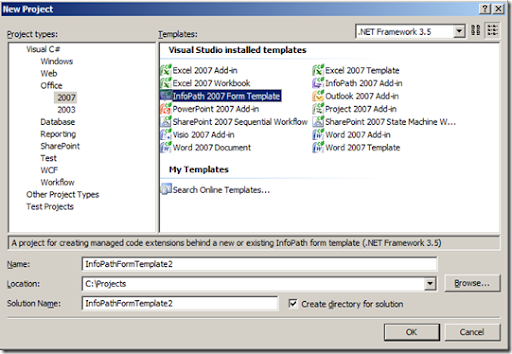 Let's Sharepointing together: Attach Files to InfoPath Form ...