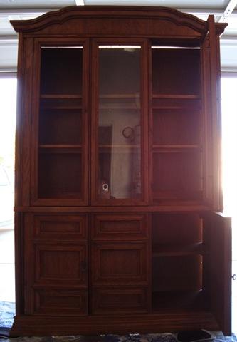 bookcase 002