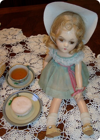teddy bear tea 026