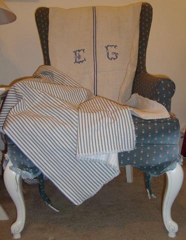 grain sack 040