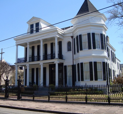 New Orleans 551