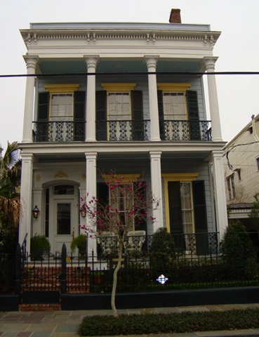 New Orleans 273