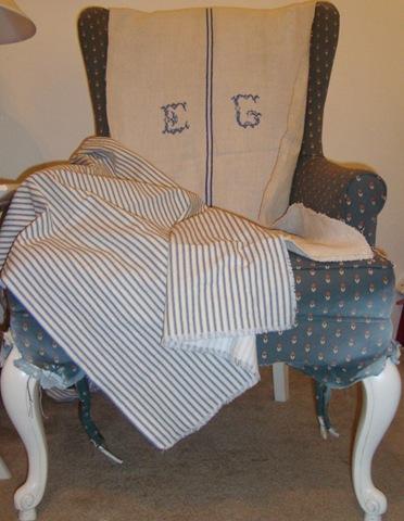 grain sack 040-1