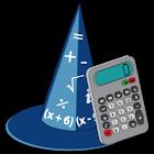 Trinomial Factoring Free icon
