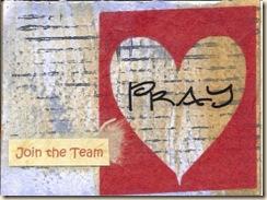ATC Pray Team