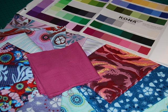 A new quilt