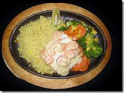 seafood skillet (R)