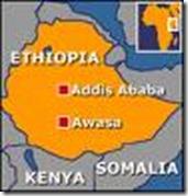 Awasa i Etiopia