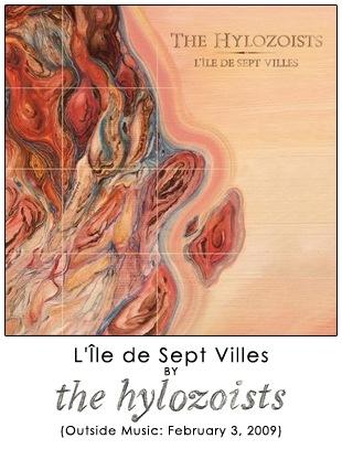 L'Île de Sept Villes by The Hylozoists
