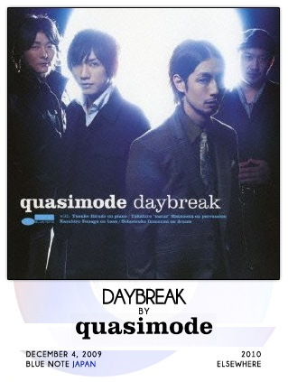 daybreak by quasimode