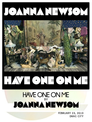 Have One On Me by Joanna Newsom