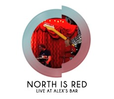 North Is Red