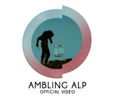 Ambling Alp