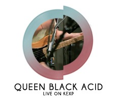 Queen Black Acid