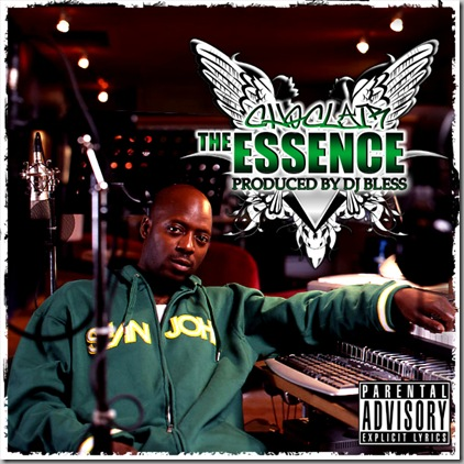 Choclair-TheEssence(ProdByDJBless)