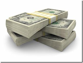 Klaim Asuransi Money-Stack
