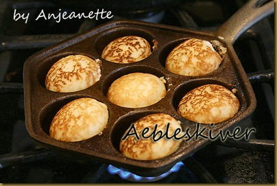 Aebleskiver