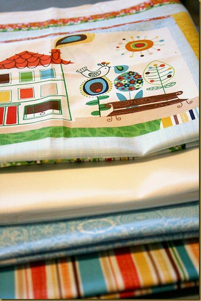 1 new fabric
