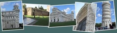 Exibir Pisa