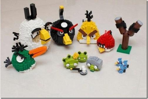 angrybird-Lego