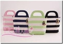 กระเป๋าเก๋มาก สีชมพู น้ำเงิน ดำ เขียว_03