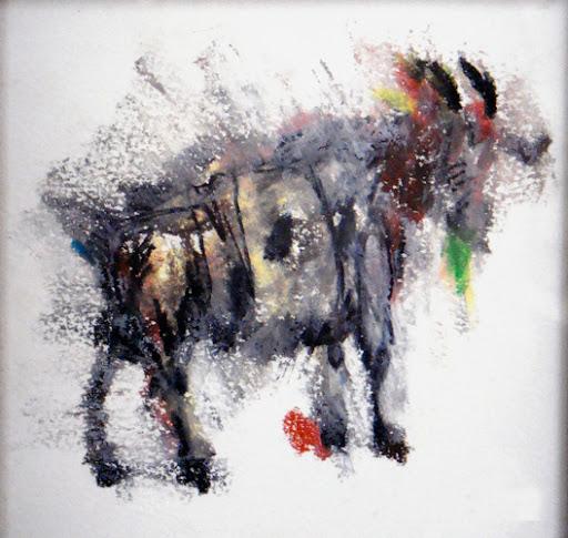 Goat Nr28