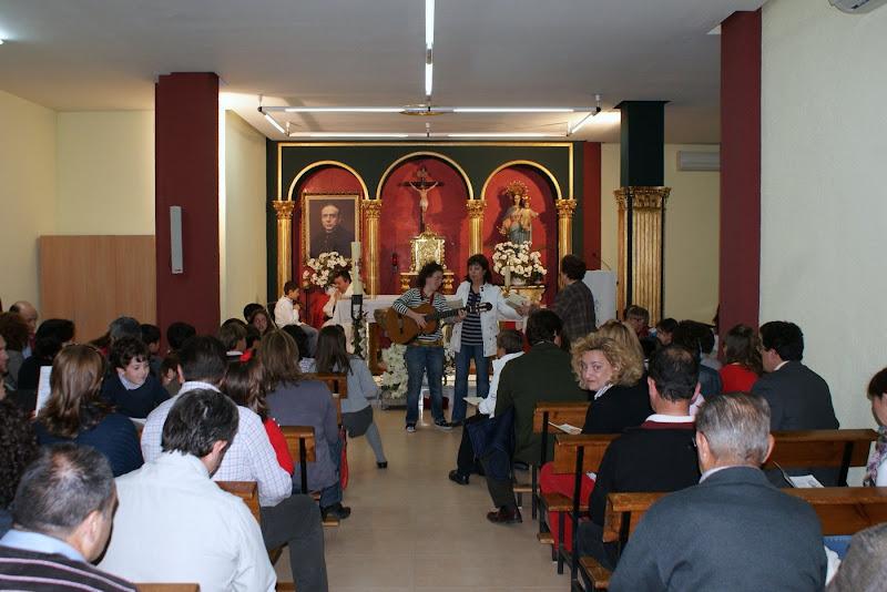 Confesión de los niños de Primera Comunión del 17 y el 24 de abril