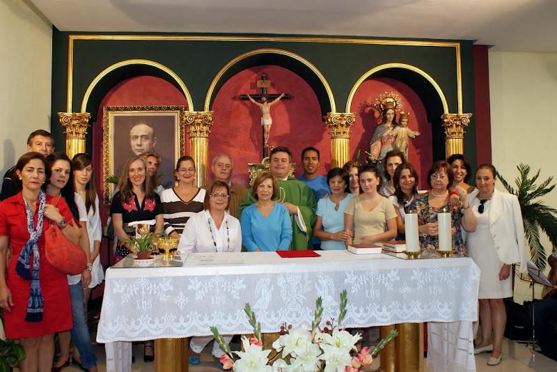 Misa del Envío de Catequistas