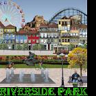 River Park PRO Live Wallpaper icon