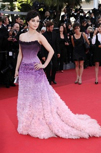 64th cannes film festival fan bing bing versace atelier