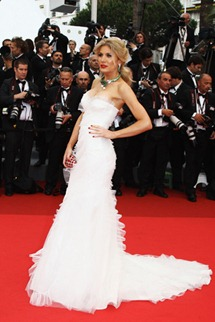 64th cannes film festival Hofit Golan
