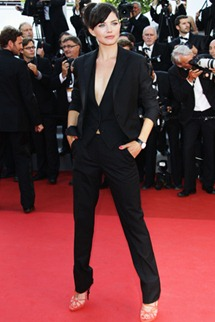 64th cannes film festival Delphine Chaneac