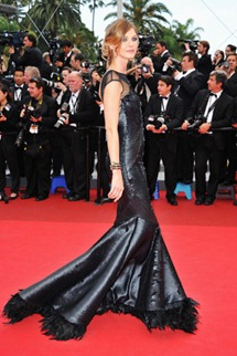 64th cannes film festival angela lindvall