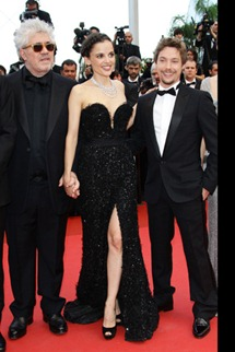 64th cannes film festival elena anaya elie saab jan cornet
