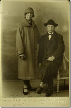 opa en oma visser (2)