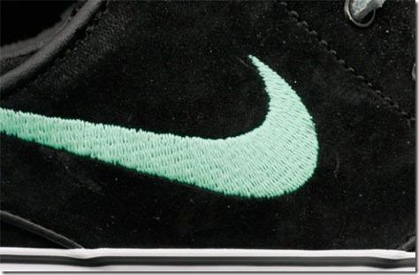 """Thread and Sole  Nike SB Stefan Janoski """"Tiffany Diamond"""" Black Mint 38b0d27f3"""