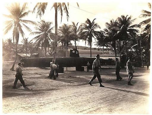 Guam Capsize