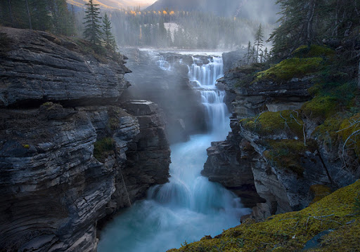 Athabasca 34 Wonderful Examples Of Nature Photography