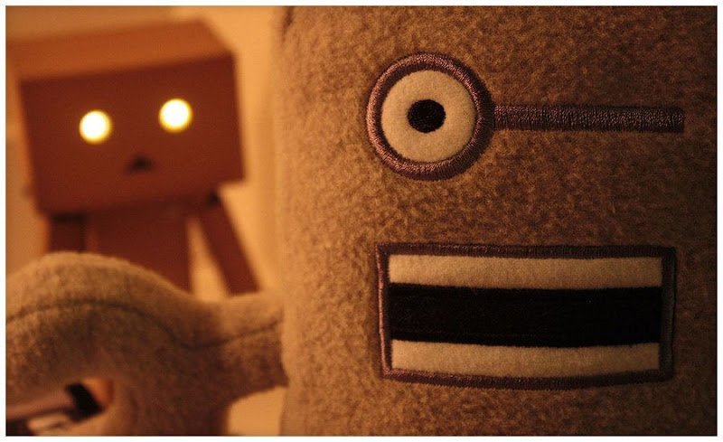 7 Amazing Collection of Danboard photography