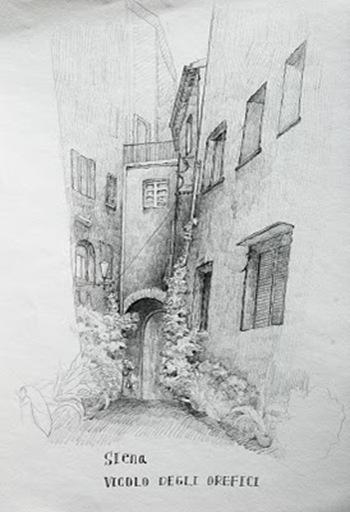 Siena Lane