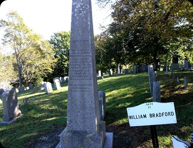 William_bradford_grave