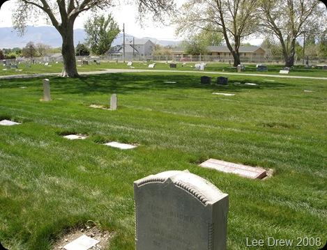Lehi Utah Cemetery 10