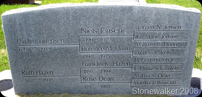 Tombstone Pedigree