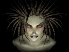 Starcraft - Kerrigan