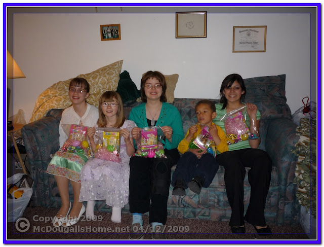 Click the picture to see lots of Easter Photos.