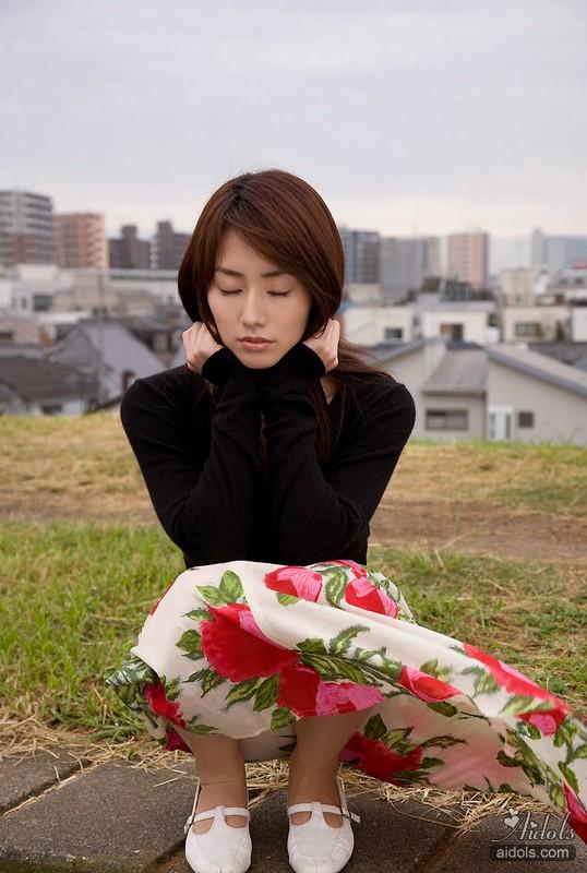 Momoko Tani For the Love of You