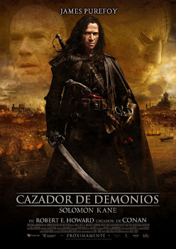 Ver Cazador de Demonios (2010) Online